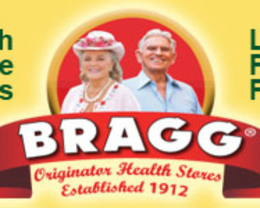 Free Bragg Health Facts In Package With Sample Packets Of Seasonings