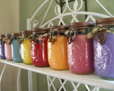 Free Candle Samples From Mason Jar Candles