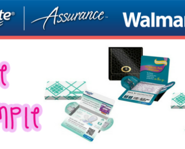 Free Equate And Assurance Purse Ready Sample Pack