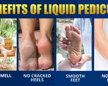 Free Liquid Pedicure Sample By Mail