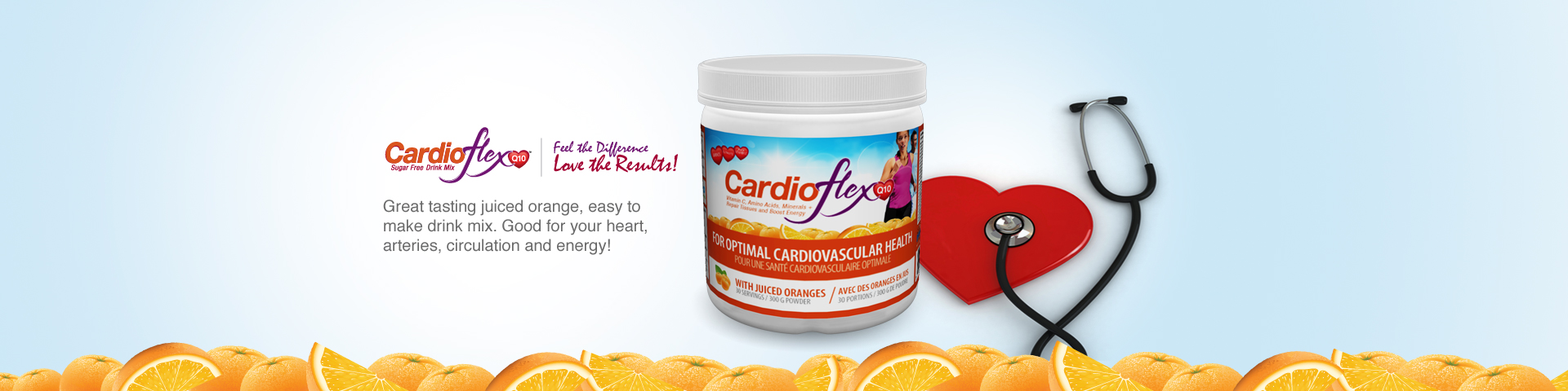 Free Sample Of Cardio Flex Q10 From Innotech By Mail