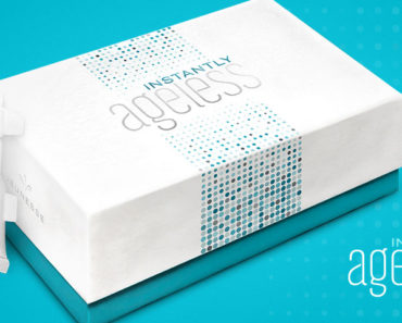 Free Sample Of Instantly Ageless Skincare By Mail