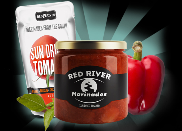 Free Sample Of Red River Marinades By Mail