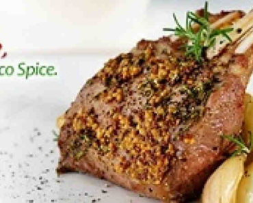 Free Sample Of Tampico Spice Company's Lemon Pepper Seasoning