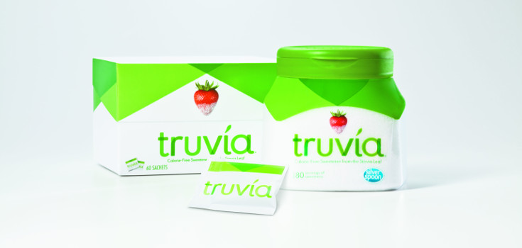 Free Sample Of Truvia Natural Sweetener By Mail
