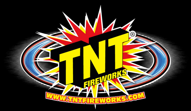 Free Samples From TNT Fireworks