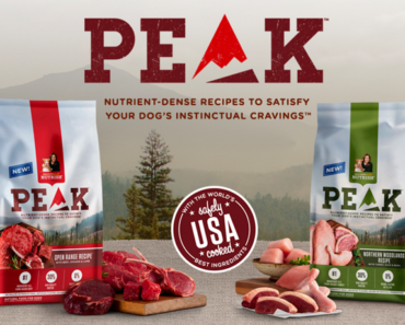 Rachel Ray Peak Dog Or Cat Food Sample