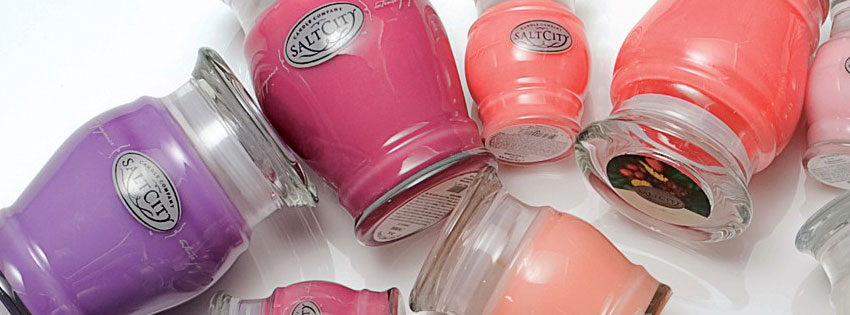Salt City Candles Outlet Free Scented Candle By Mail