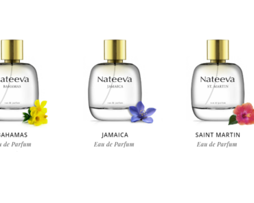 Free Nateeva Fragrance Sample By Mail