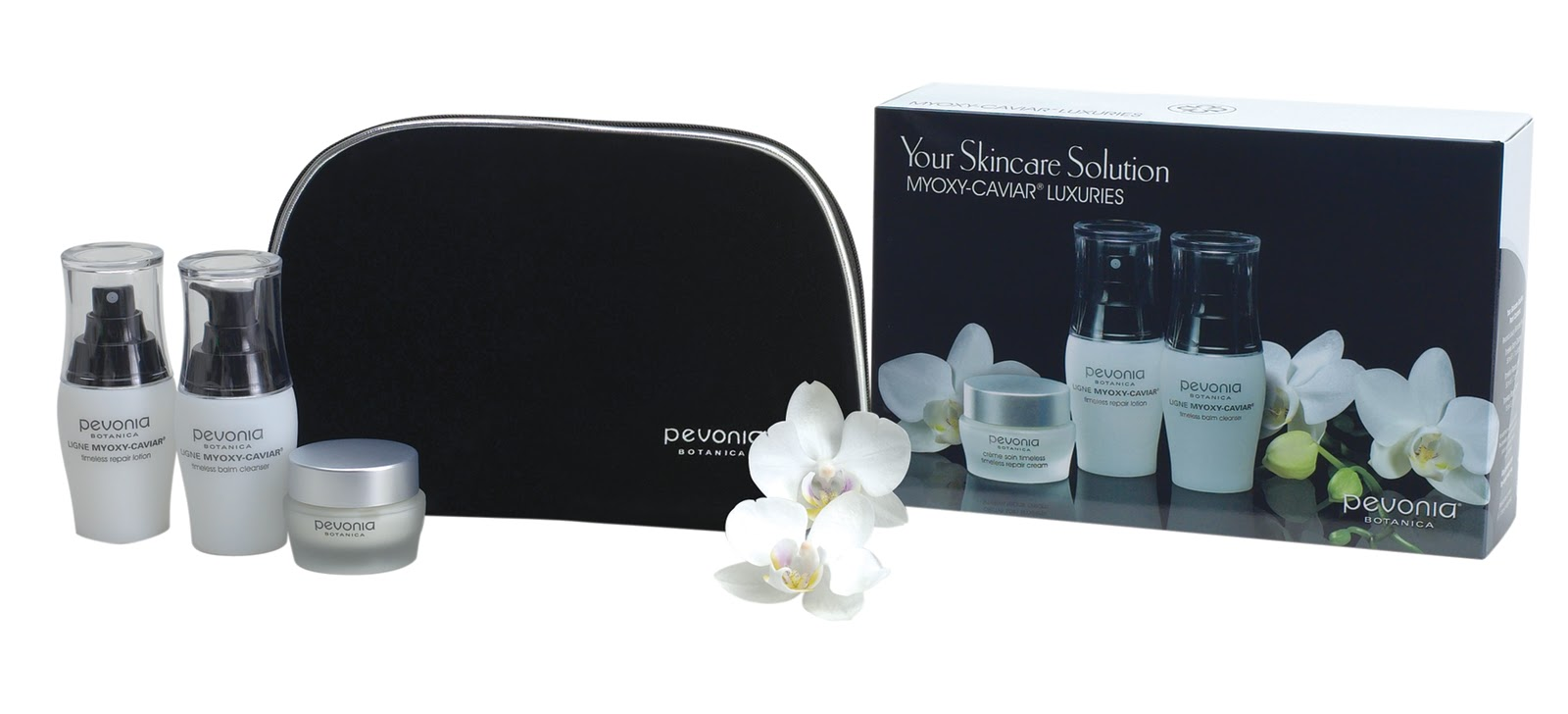 Free Pevonia Skin Renew Sampler Kit By Mail