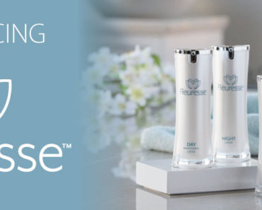 Free Sample Of Fleuresse All Natural Skin Care By Mail