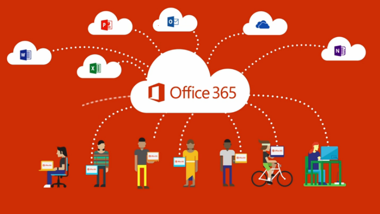 Microsoft Office 365 Free For Students And Teachers!